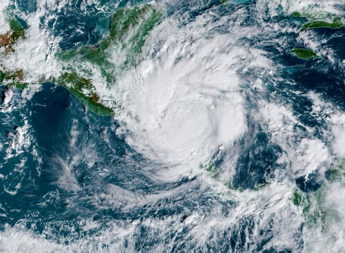 Record-breaking 2020 hurricane season officially ends