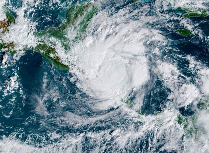 Record-breaking 2020 hurricane season officially ends