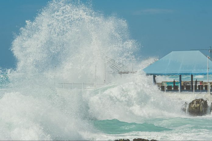 Cayman under severe weather warnings