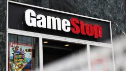 GameStop stock is surging again: Shares close up more than 100%