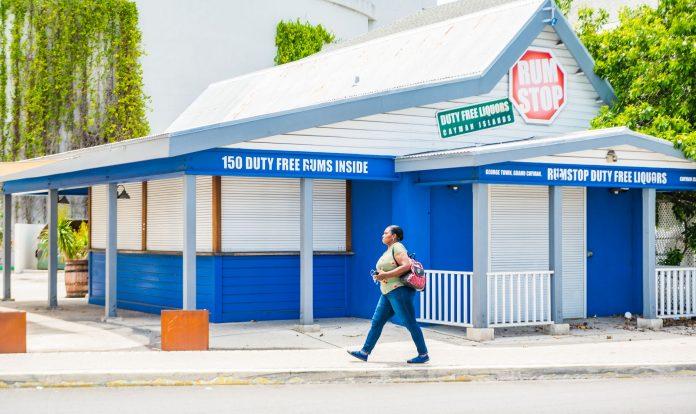 Tourism businesses launch 'reopen Cayman' campaign