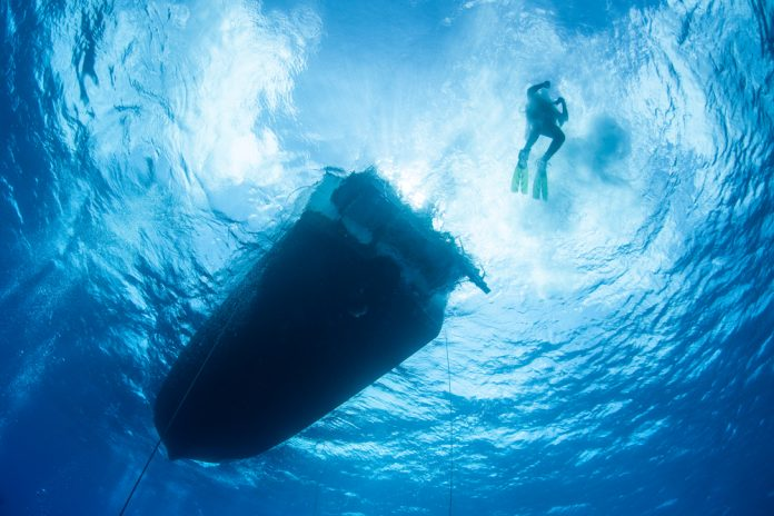 Cayman's dive industry fights to stay afloat