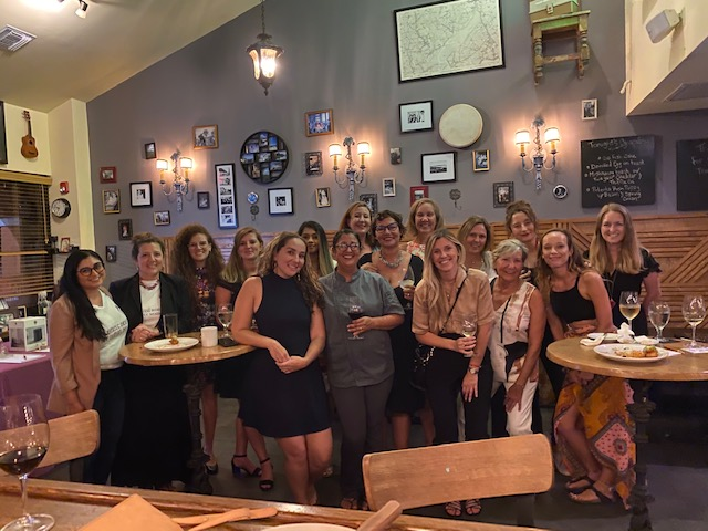 The Kitchen hosts 'Women in Hospitality' night