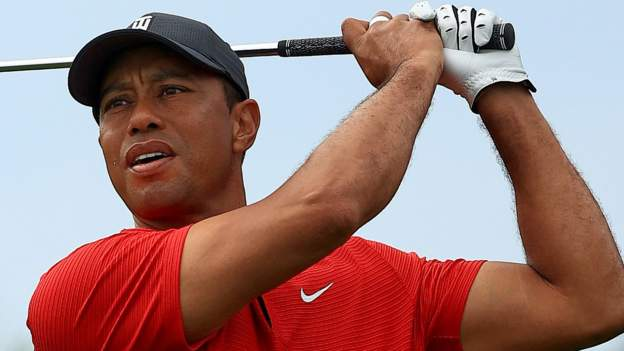 Tiger Woods car crash: Golfing great drove at almost double the speed limit