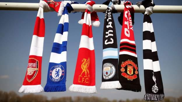 European Super League: Legal challenges and broken trust - what happens next?