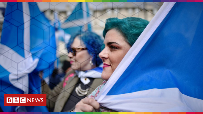 Scottish election 2021: Can independence supporters force another referendum?