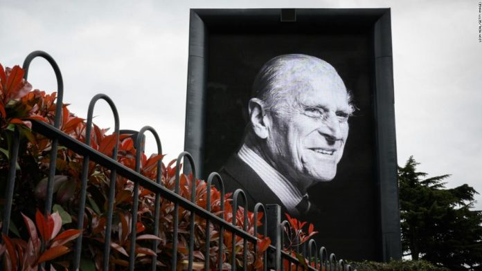 How to watch Prince Philip's funeral in the US, UK and around the world