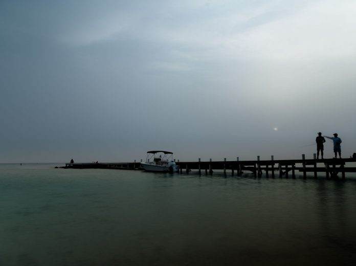 Sahara dust cloud will impact Cayman; no volcanic ash approaching
