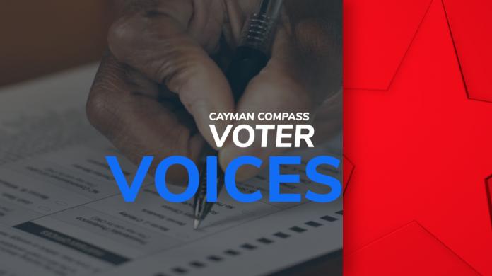 Newlands, Savannah: Voters flag traffic, education as top issues