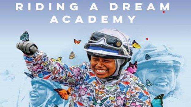 Riding A Dream Academy