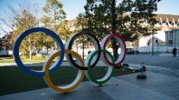 Tokyo Olympics: Olympic sponsor Toyota 'concerned' by growing public frustration over hosting Games