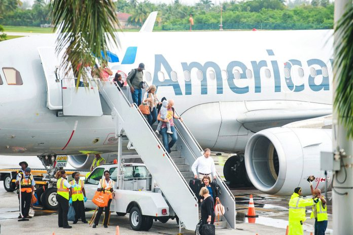 American Airlines poised for Cayman return, expects Caribbean tourism boom