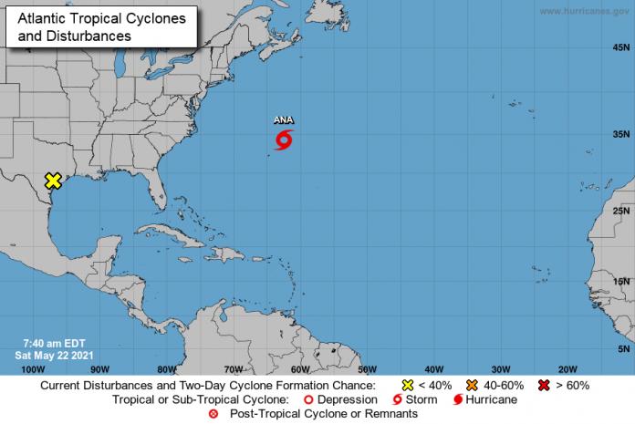 2021 hurricane season off to early start