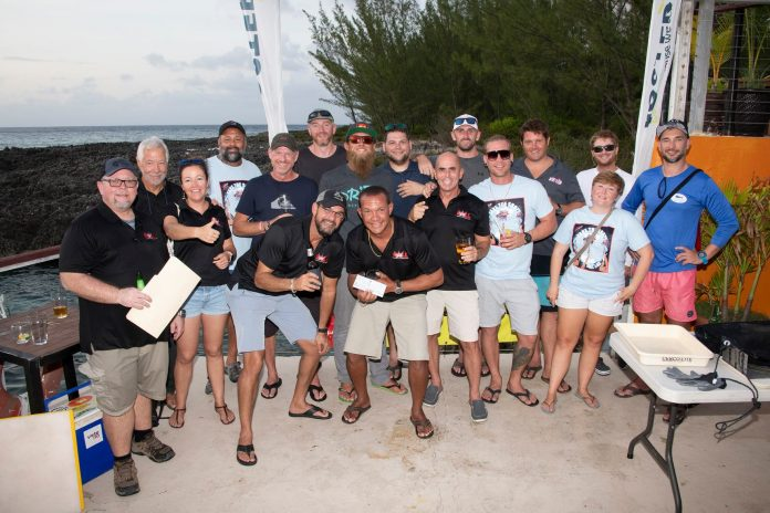 Cullers remove more than 300 lionfish from reefs