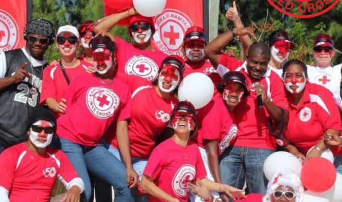 Red Cross celebrates 60th anniversary