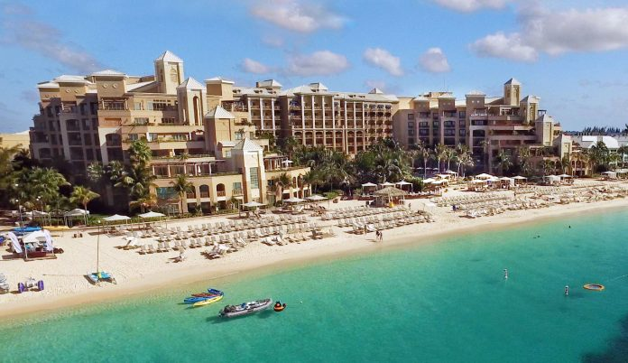 Ritz-Carlton to close for US$50M renovation