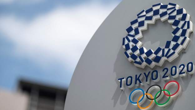 Tokyo 2020: Some GB Olympic athletes 'don't want vaccine' - BOA chief Andy Anson