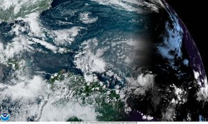 Strengthening weather system could affect Sister Islands Sunday