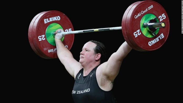 Laurel Hubbard: New Zealand weightlifter to become first transgender athlete at Olympic Games