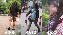 Shanghai gallery pulls video ranking women 'from the prettiest to the ugliest'