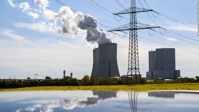 Climate change: European Union enshrines net zero and emissions targets into law