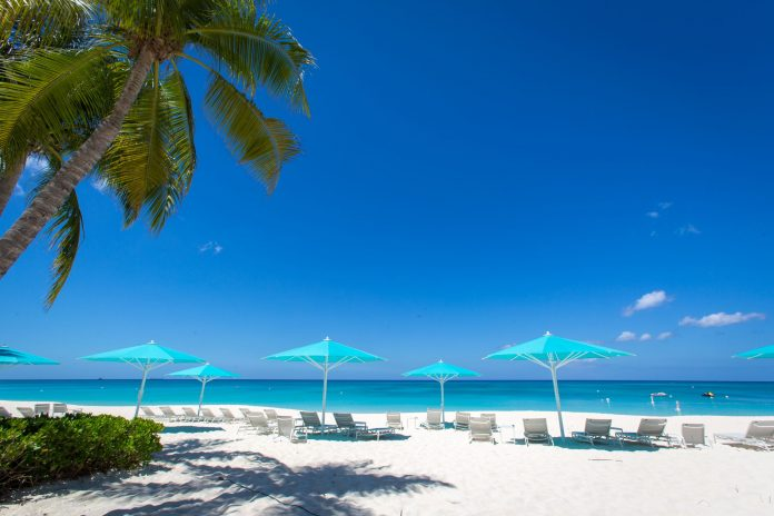 Cayman had just 5,000 visitors in the year since COVID struck