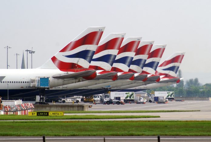 Additional BA flights to and from Cayman confirmed