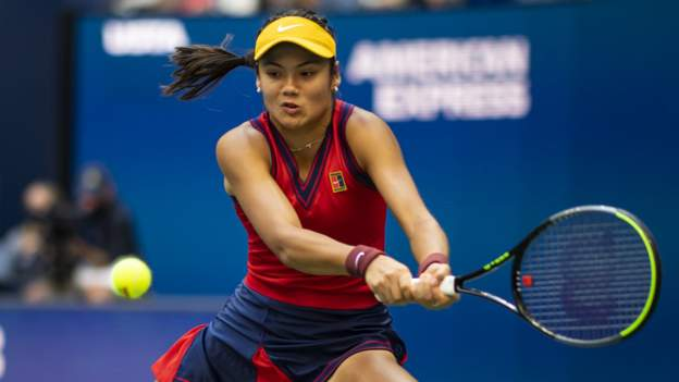 Emma Raducanu: US Open champion can inspire more women and girls into sport