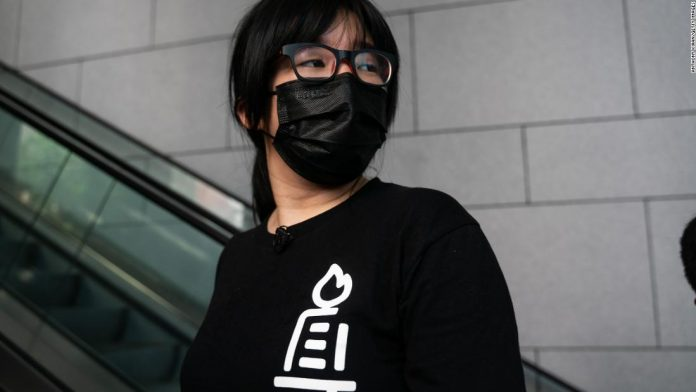 Hong Kong national security police arrest organizers of annual Tiananmen vigil