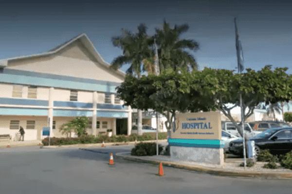 Result pending on suspect COVID community case