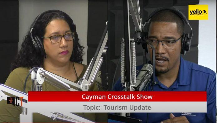 Cayman Compass Logo